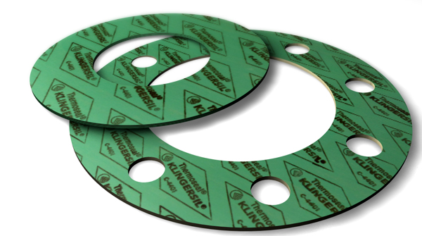 Thermoseal C-4401 gasket