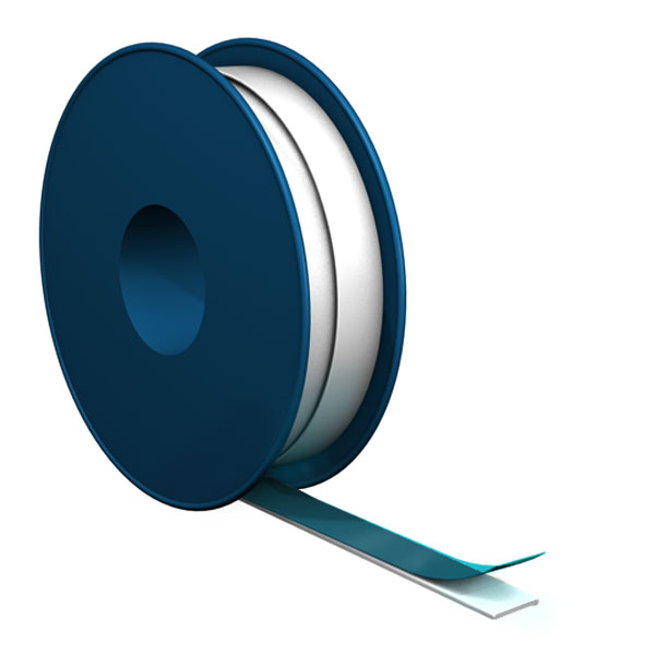 unidirecetional expanded ptfe tape