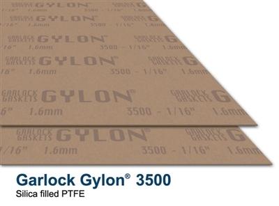 Garlock Gylon® 3500 Gasket Sheet