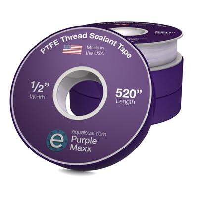PTFE thread seal tap