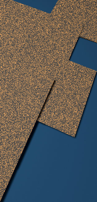 Buy Cork and Neoprene Rubber Sheet Online - Equalseal com