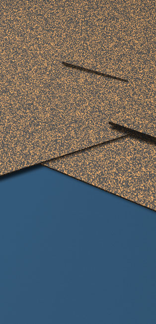 cork and nitrile rubber sheet