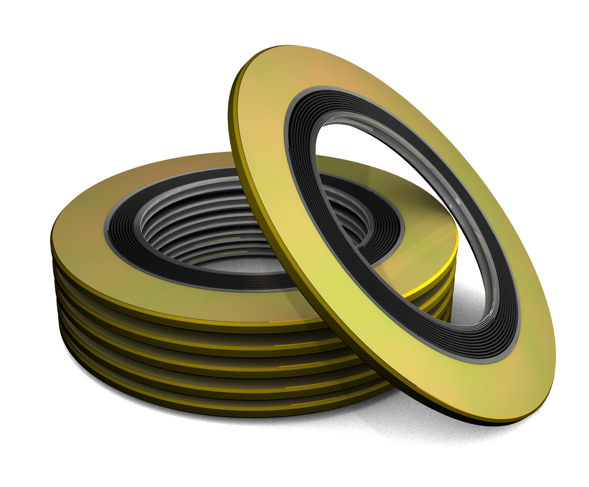 Buy Spiral Wound Gaskets Online - Equalseal com