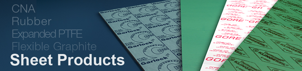gasket material sheets