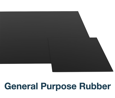 Buy Rubber Sheets And Rubber Rolls Online Equalseal Com