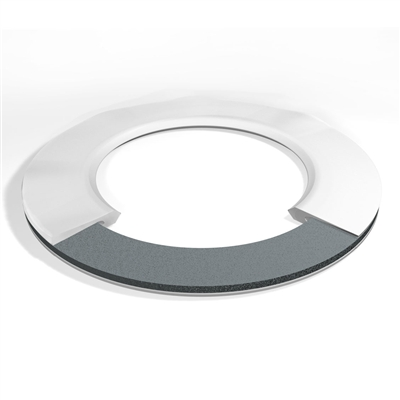 TFE Slit envelope gasket with d7590 filler